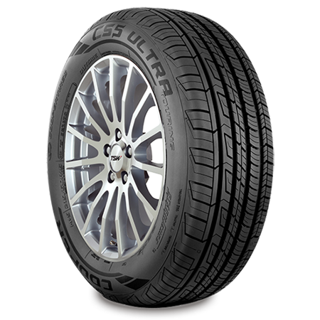 COOPER CS5 ULTRA TOURING 255/45R19 104V Tire