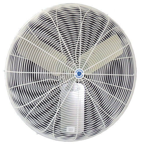 Schaefer 30CFO 30 in. OSHA Compliant Fixed Circulation Fan by