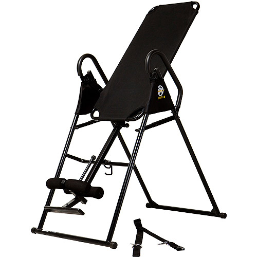 Marcy IVT 450 Inversion Table