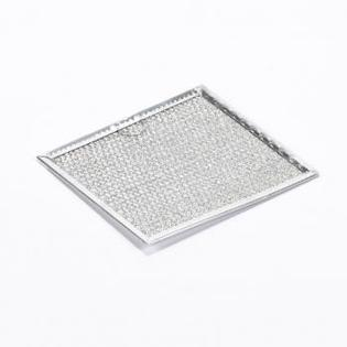 GE PS3506741 Microwave Oven Aluminum Grease Mesh - Ge Microwave Grease Filter