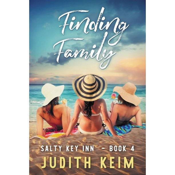 Finding Family - eBook