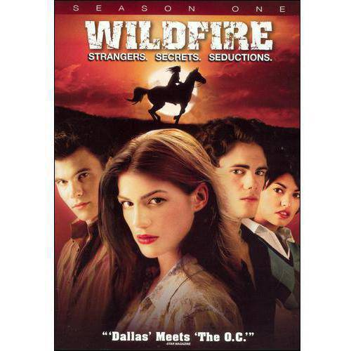 Wildfire: Season One (Widescreen)