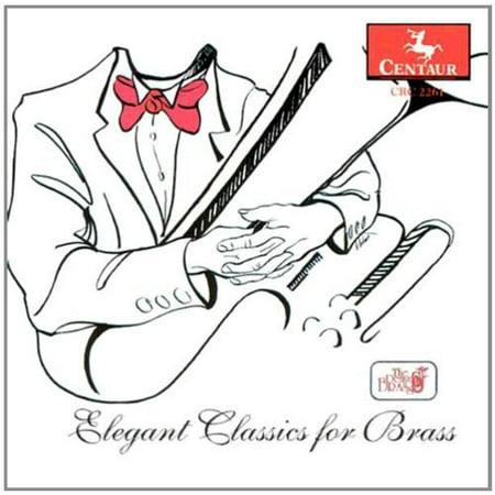 Elegant Classics  Rossini  Grainger  Debussy Etc