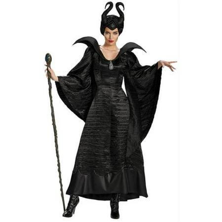 Morris Costumes DG71825B Maleficent Christening Bk Ad