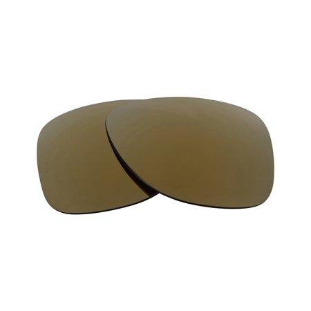 DISPATCH II Replacement Lenses by SEEK OPTICS to fit OAKLEY (Dispatch 2 Oakleys)