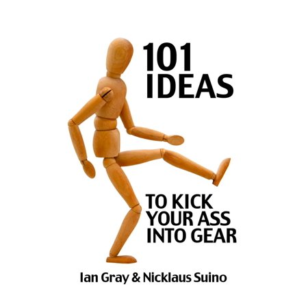 101 Ideas to Kick Your Ass Into Gear - - Kick Ass Costume For Kids
