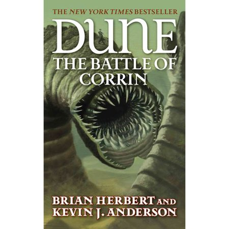 Dune:the Battle of Corrin by