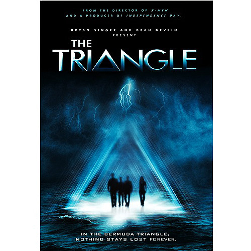 The Triangle (Widescreen)