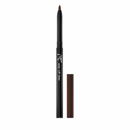 NICKA K Auto Lip Pencil - AA13 Brown (3 Pack) - image 1 of 1