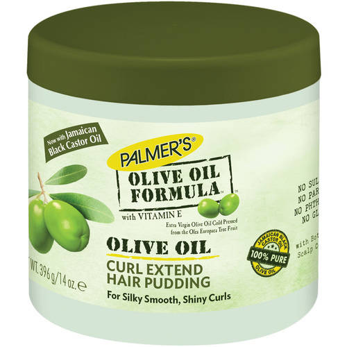 Palmer's Olive Oil Formula Curl Extend Hair Pudding, 14 oz