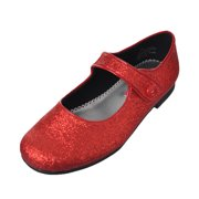 Rachel Girls #39;  Haley  Mary Jane Shoes (Toddler Sizes 11 - 12)