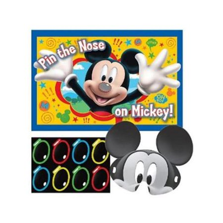 Mickey Mouse Halloween Party Cartoon (Disney