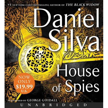 House of Spies Low Price CD](Low Price Website)
