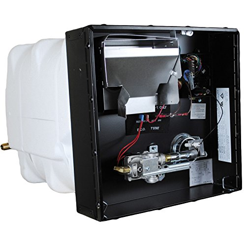 Atwood 90073 Xt Gas/Electric Water Heater - 6 Gallon