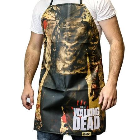 The Walking Dead Walker Torso