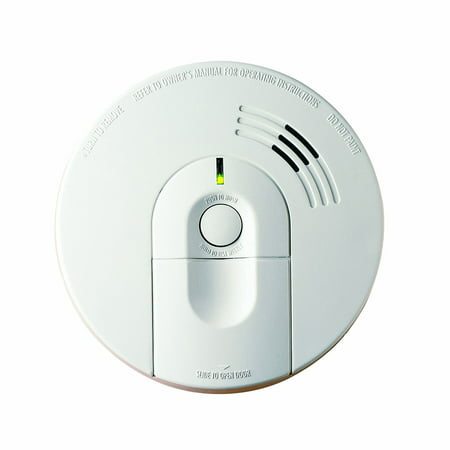 i4618 (Firex) Hardwired Smoke Alarm with Battery Backup, by Kidde