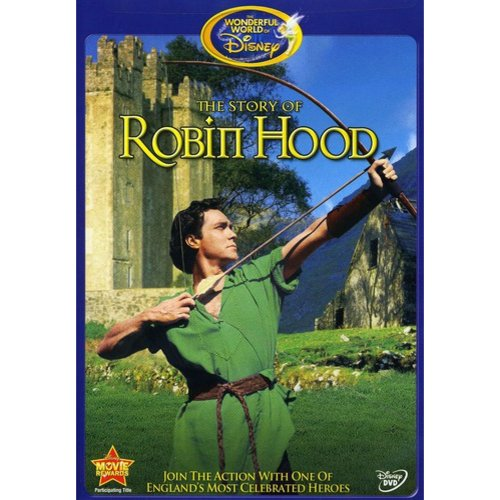 The Story Of Robin Hood (Full Frame)