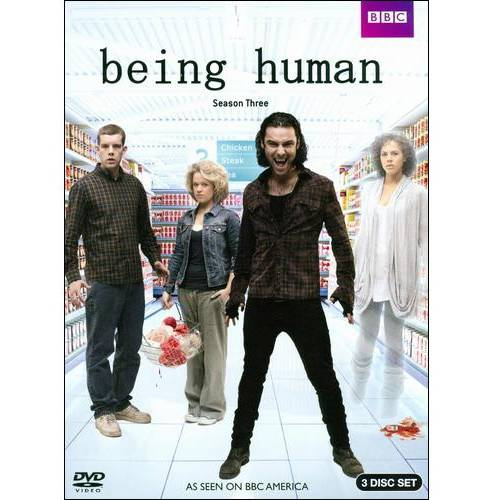 Being Human: Season 3 (Widescreen)