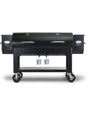 Louisiana Grills Country Smokers Whole Hog