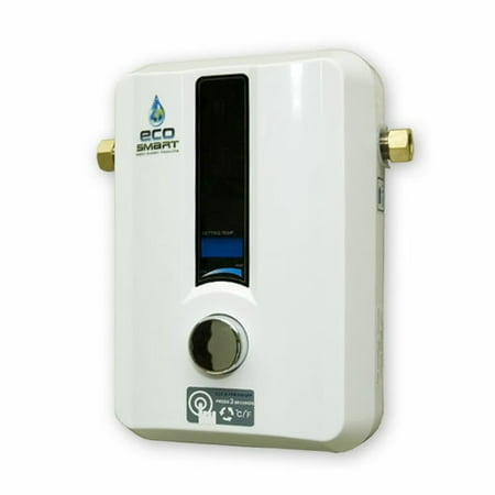 EcoSmart ECO11 240V 11 kW Electric Tankless Water (Best Water Heater Element)