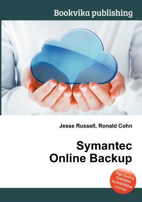 Symantec Online Backup by