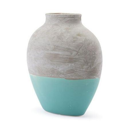 Large Centerpiece Ideas (Large Ceramic Flower Vases Centerpiece Flower Vase Decorative Gray)