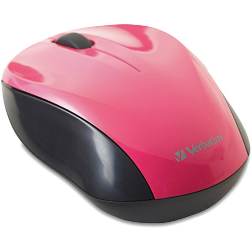 Verbatim/Smartdisk Nano Wireless Optical Mouse