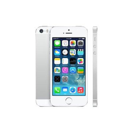 Refurbished Smartphone іРhone 5s 32GB Applе - Silver ME345LL/A
