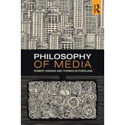Philosophy of Media : A Short History of Ideas and Innovations from Socrates to Social Media