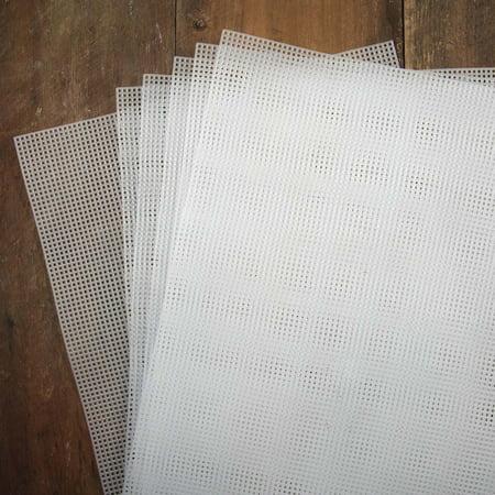Darice® Plastic Canvas Sheets