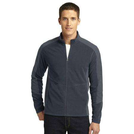 Port Authority Men's Lightweight Colorblock Microfleece Jacket