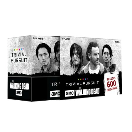 Trivial Pursuit: AMC the Walking Dead (Other)
