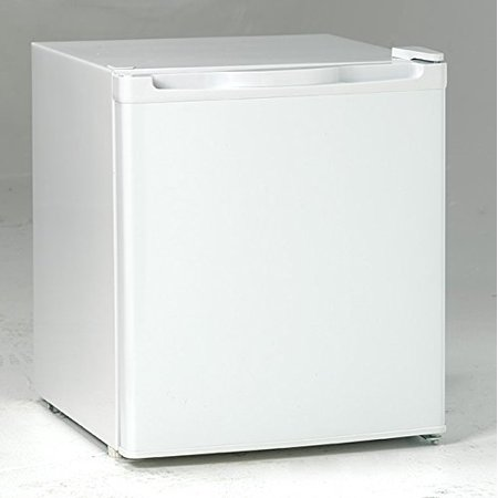 Avanti Rm17t0w White 1.7 Cf Refrigerator With Manual Defrost ()