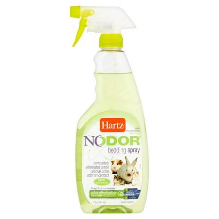 Hartz Nodor Fresh Scent Bedding Spray, 17 fl oz