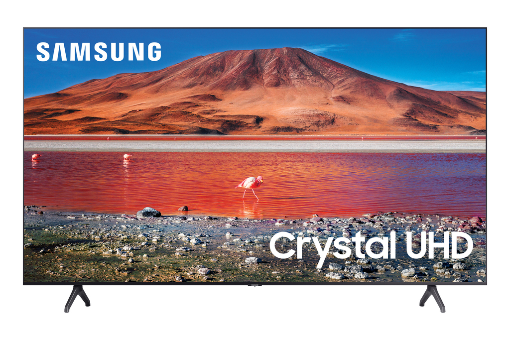 Samsung 65-inch Class LED Smart TV