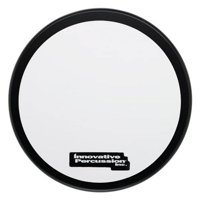 "Innovative Percussion 10"" Practice Pad"