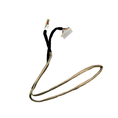 Packard Bell Laptop Memory - Packard Bell OneTwo Packard Bell DD0QK3TH000 Converter Cable Laptop LCD Screen Cables - Used Very Good