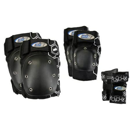 MBS Core Tri-Pack Pads, Large - image 1 de 1