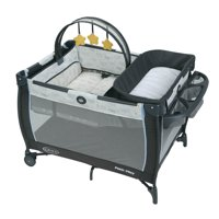 Deals on Graco Pack N Play Playard Anywhere Dreamer