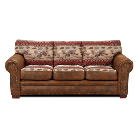 American Furniture Classics Deer Valley Sofa ()