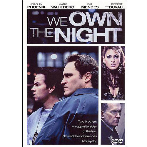 We Own The Night (Widescreen)