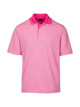 660e2221 Product Image Greg Norman ML75 Bar Stripe Polo Shirt
