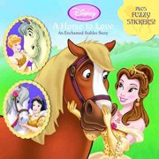 A Horse to Love by Disney
