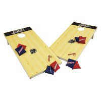 Wild Sports NCAA Tailgate Toss XL Cornhole Set