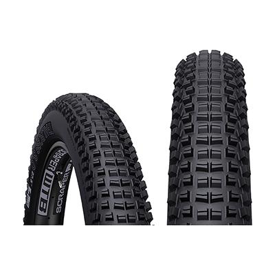 WTB Trail Boss TCS Light High Grip Tire 29 x 2.4 Folding Bead Black