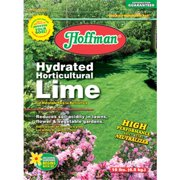 Hoffman 15110 10 lbs. Hydrated Horticultural Lime, Pack Of 5