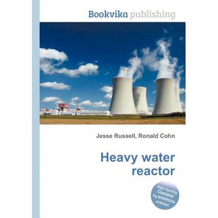 - Heavy Water Reactor