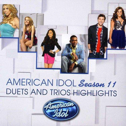 American Idol: Season 11 - Duets And Trios Highlights (Walmart Exclusive)