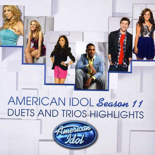 American Idol: Season 11 - Duets And Trios Highlights (Walmart Exclusive)