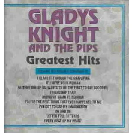 Gladys Knight - Greatest Hits - CD